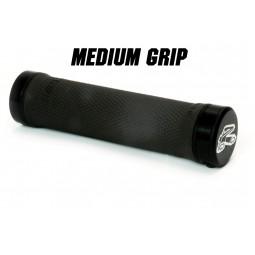 Chwyty Renthal Grips Lock on Medium