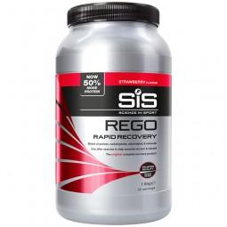 SIS Napój Regeneracyjny Truskawkowy 1,6kg