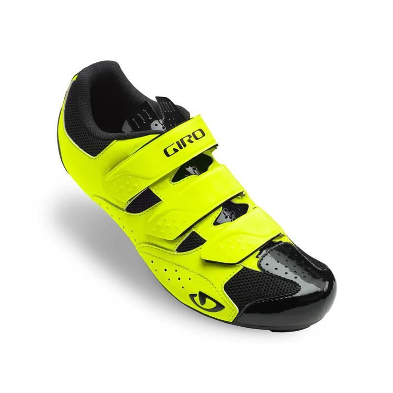 Buty męskie GIRO TECHNE highlight yellow roz.42 (DWZ)