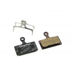 Klocki hamulcowe Bicyklon BC-SM-635