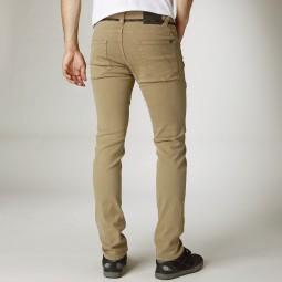 Spodnie Fox Dagger Sand