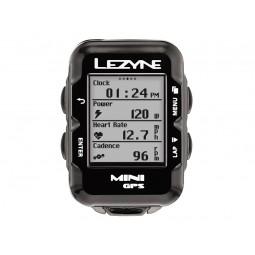 Licznik rowerowy LEZYNE Mini GPS (NEW)