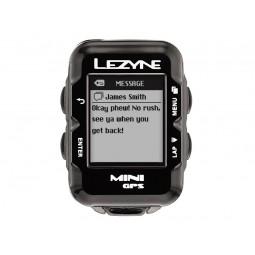 Licznik rowerowy LEZYNE Mini GPS HR Loaded (NEW)