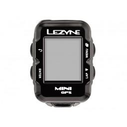 Licznik rowerowy LEZYNE Mini GPS HRSC Loaded (DWZ)