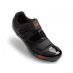 Buty męskie GIRO APECKX II black bright red