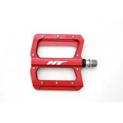 Pedały HT-AN01 czerwone