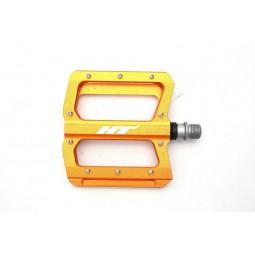 Pedały HT-AN01 pomarańczowe