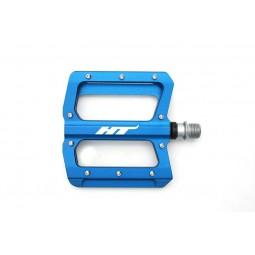 Pedały HT-AN01 marine blue